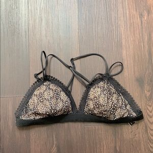 Victoria's Secret Lace Bralette